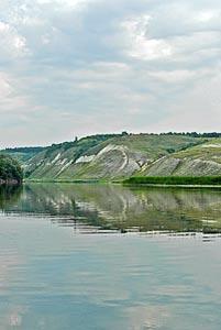 Река Дон. Донская Гряда.