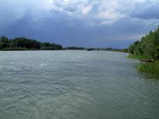 Фотоальбом от истока до устья на дону