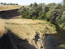 Фотоальбом река чир