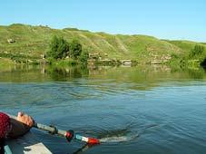 фото реки битюг