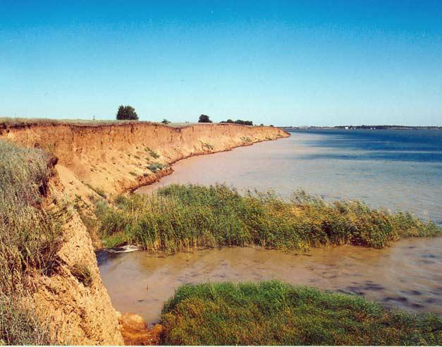 Манычский берег