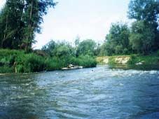 Фотоальбом река медведица