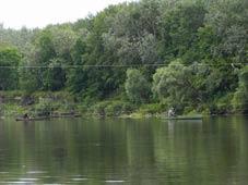 Рыбаки на реке Хопер